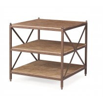 Nob Hill Chairside Table