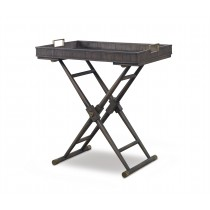 Maitai Hi-Lo Table-Mink Grey