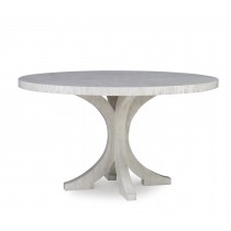 Carlyle Round Dining Table-Peninsula