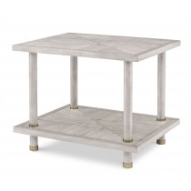 Biscayne Side Table-Peninsula (Bb-261-105)