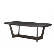 "Giles 96"" Dining Table-Java"