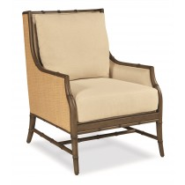Jules Lounge Chair-Mink Grey/Flax (Cg-056-313-07)