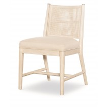 Mercer Side Chair - Peninsula/Flax