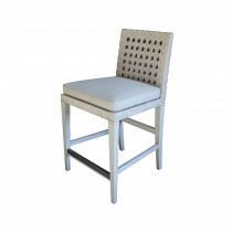 Litchfield Counter Stool-Peninsula/Flax (Lw-036-105-07)