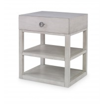 Laguna Small Nightstand-Peninsula (Lw-216-105)