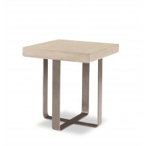 Baha End Table-Peninsula (Lw-250-105)