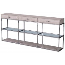 Westport Triple Console-Peninsula (Lw-275-105, C105-275)