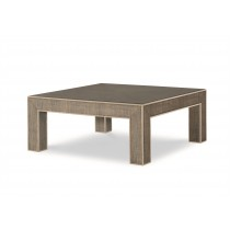 Newport Square Coffee Table-French Grey/Peninsula (Pv-207-210-105)