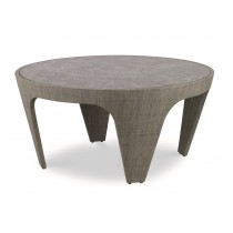 St. Kitts Cocktail Table-French Grey