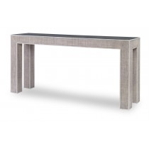 Newport Console Table-French Grey/Peninsula (Pv-270-210-105)