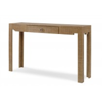 Charleston Console Table-Sand