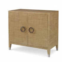 Charleston 2 Door Chest-Sand
