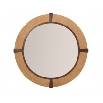 "St. Simons 60"" Mirror-Sand/Light Brown (Pv-597-209-100)"