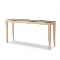 Santa Rosa Console Table - Natural