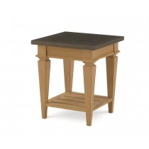 Litchfield Square Side Table
