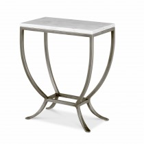 "18"" Rectangular Side Table"