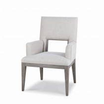 Kendall Oak Arm Chair