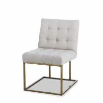 Kendall Metal Side Chair