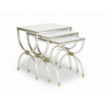 Jacqueline Nest Of Tables - Set Of Three