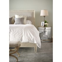 Taylor Bed With Uph Headboard - King Size 6/6