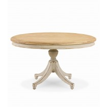 Madeline Single Pedestal Table