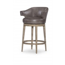 Durrand Swivel Bar Stool