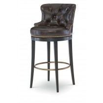 Forte Swivel Bar Stool