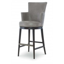 Ballentine Swivel Bar Stool
