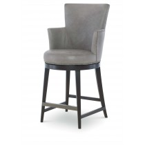 Ballentine Swivel Counter Stool