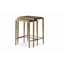 Nesting Tables - Set Of Two