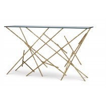 Delpi Console Table