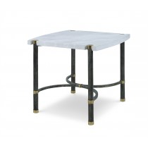 Oakland Lamp Table