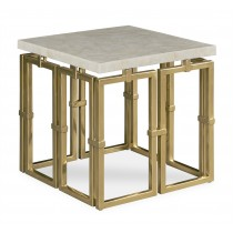 Links Chairside Table