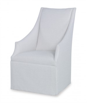 Stocked Meadow Host Chair