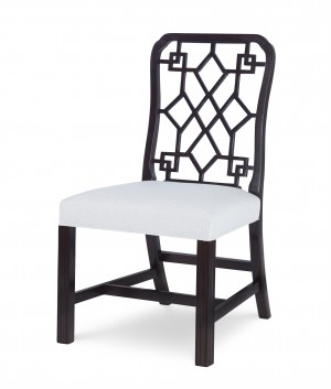 Stocked Isabella Side Chair