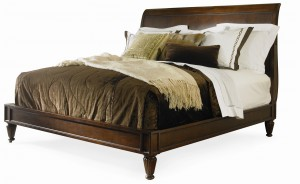 Chelsea Club Knightsbridge Platform Bed - Queen Size 5/0