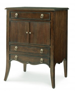 Chelsea Club Elgin Nightstand