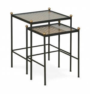 Tom-Tom Nesting Side Tables