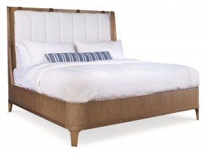 Bowery Place Bed - King Size 6/6