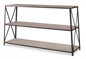 Archive Console Table