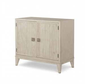 Carlyle 2 Door Chest - Peninsula