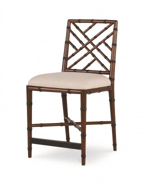 Brighton Counter Stool-Regency/Flax
