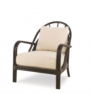 Watch Hill Chair - Java/Flax (Cg-053-313-07)