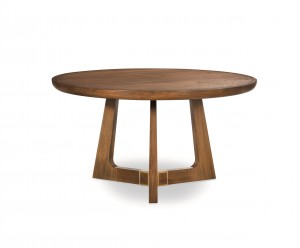 "Giles 56"" Dining Table-Canyon"
