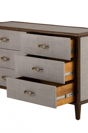 Canvas Dresser-Dove Grey (Cv-570-411-100, C411-570)