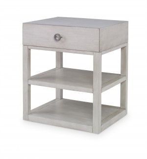 Laguna Small Nightstand-Peninsula