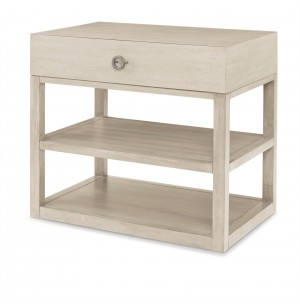 Laguna Large Nightstand-Peninsula
