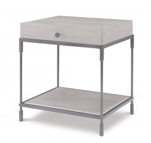 Westport End Table-Peninsula (Lw-234-105)