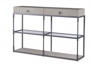 Westport Double Console-Peninsula