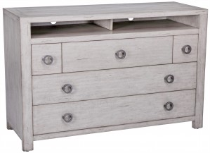 Chatham 5 Drawer Chest-Peninsula (Lw-413-105, C105-413)